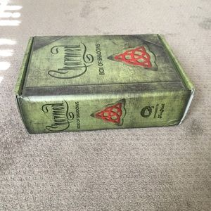 Other - Charmed TV Series Box